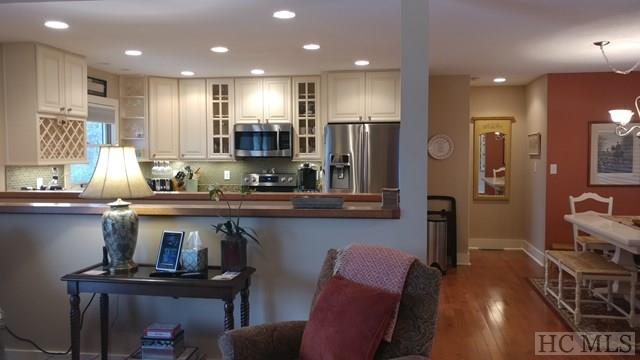 Great Room to Kitchen and Dining